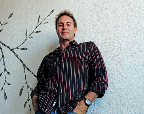 Steve Jeisman