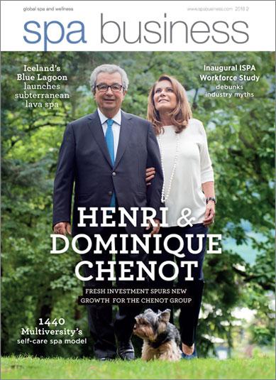 Henri & Dominique Chenot