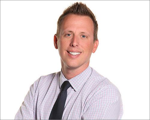 Garrett Mersberger