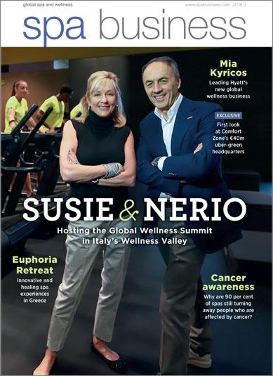 Susie & Nerio