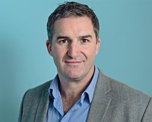 Simon Devane