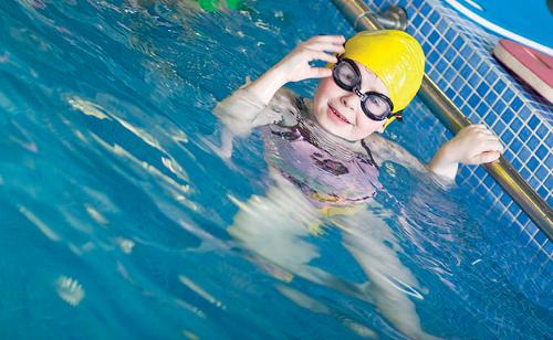 Swim Away!