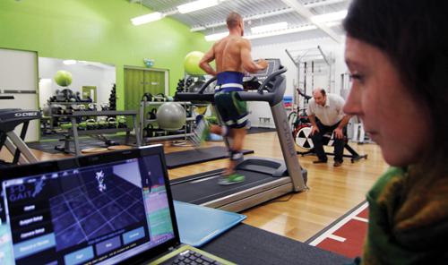 Prehab workouts