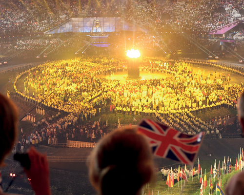 The Value Of Opening Ceremonies