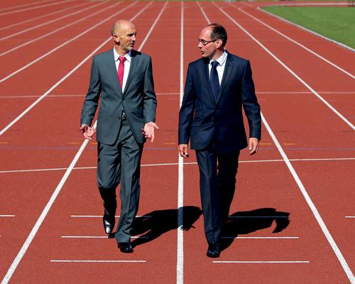 Sports Governance