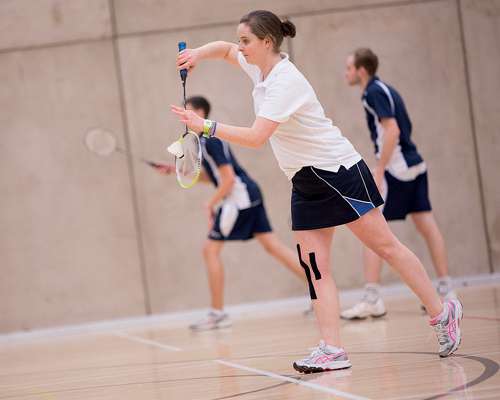 Sport England's new funding model