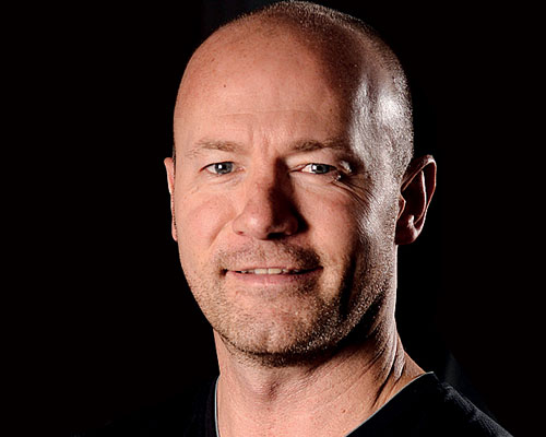 People profile: Alan Shearer