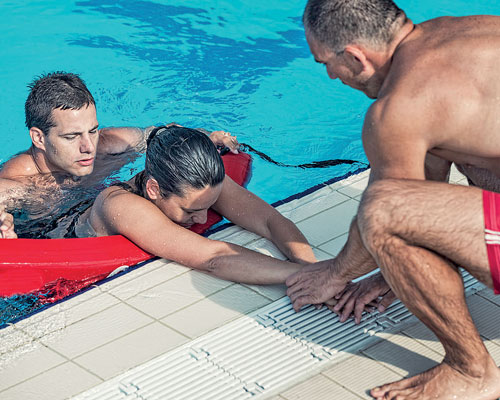 Pool safety: The role of design in pool safety