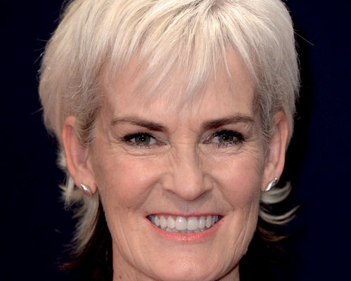 People profile: Judy Murray