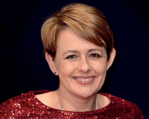 Interview: Tanni Grey-Thompson