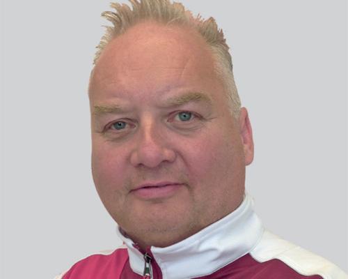 People profile: Paul Blanchard, Commonwealth Games England