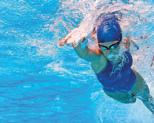 Swimming pools: Is a lack of decent swimming facilities causing fewer people to swim?