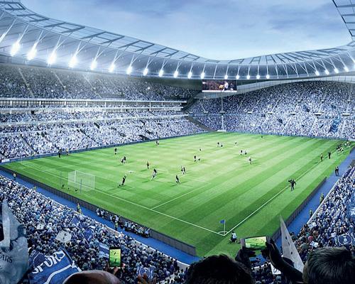 Stadium innovation: The major trends in stadium development