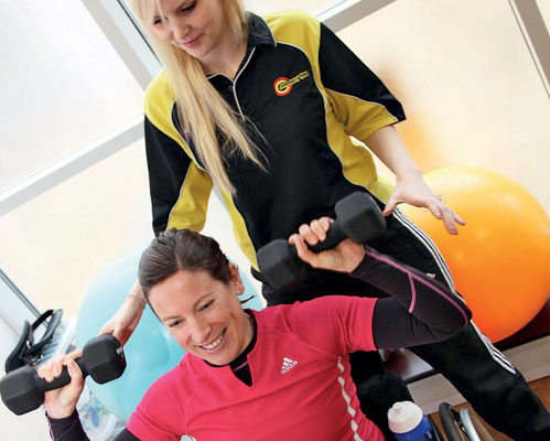 Accessibility: Welcoming disabled guests into leisure centres