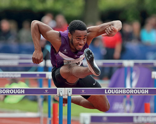 Facilities: Elite Athlete Centre and Hotel planned for Loughborough Uni