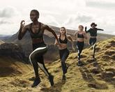 H&M blends fashion and sustainability with new activewear range