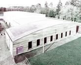 Collinson designs multi-sports hub for St Neots Prep School