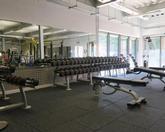 TVS flooring transforms Canterbury Sports Centre