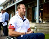 British Rowing launches replica kit