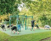 Nottingham University's new SYNRGY-based Active Trail