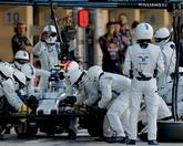 Cybex named official fitness equipment supplier to Williams Racing