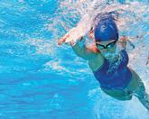 Is a lack of decent swimming facilities causing fewer people to swim?