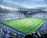 The major trends in stadium development