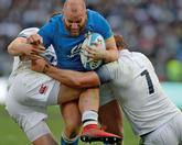 Italian Rugby and Wattbike partnership