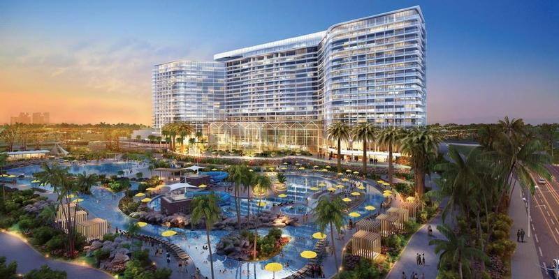Port of San Diego to construct US$1bn bayfront hotel and convention