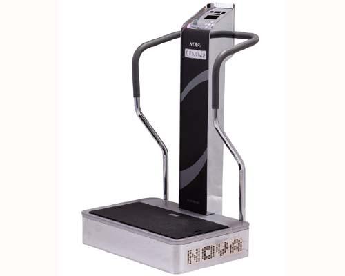 NOVA unveiled at FIBO