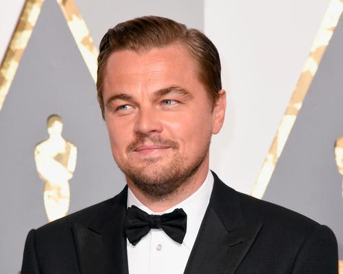 Oscar winner Leonardo DiCaprio warns the battle against climate change has only just begun / Dan Steinberg/Invision/AP