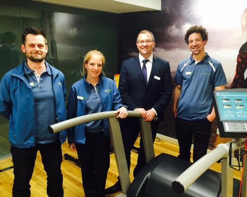 Nuffield Health unveils new sports performance lab in London flagship
