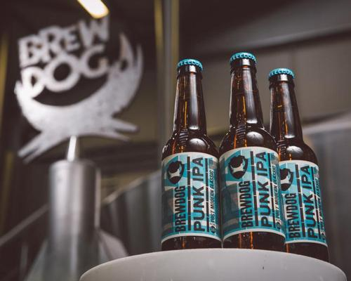 £19m has been raised in funding to develop the new hotel / BrewDog