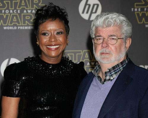 Lucas' wife, Mellody Hobson said they were 'seriously pursuing' locations outside of Chicago / Shutterstock.com