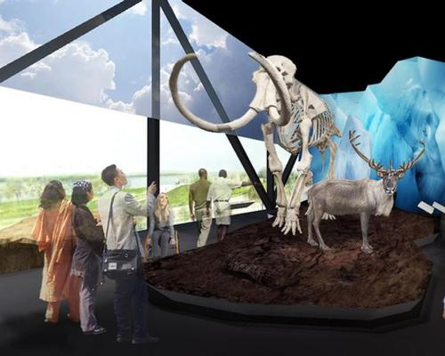 Expanded galleries and a host of interactive exhibitions will be among the new features