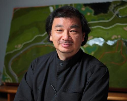 Shigeru Ban takes 'equal satisfaction' from his large-scale projects and his humanitarian design work / Shigeru Ban