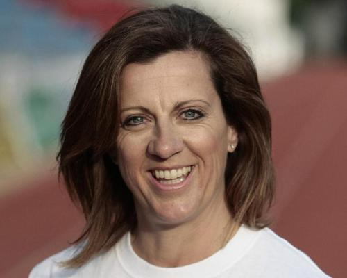 Sally Gunnell is a patron for the GLL Sport Foundation / Carl Court/PA Archive/Press Association Images
