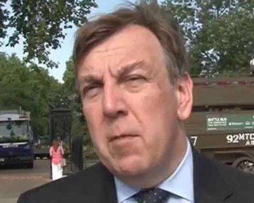 Whittingdale said he was 'disappointed' by the FA's stance