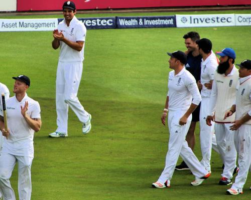 The ECB increased its funding for the England Teams despite seeing revenue reduce by £40m year-on-year