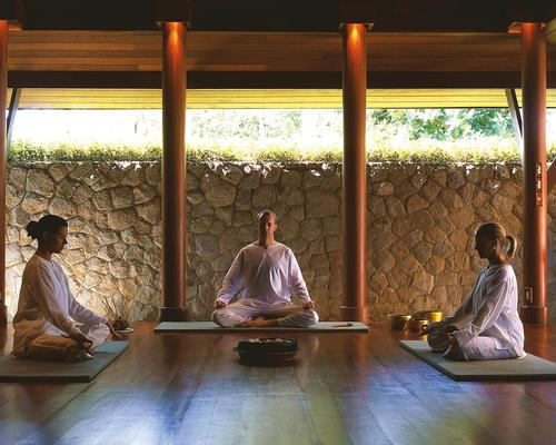 Aman rolls out property-wide wellness programme