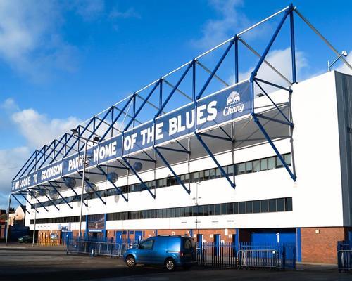 Everton's current stadium Goodison Park has been the club's home since 1892 / amirraizat