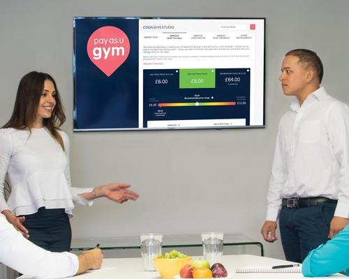 PayAsUGym unveils new intelligence hub for fitness operators