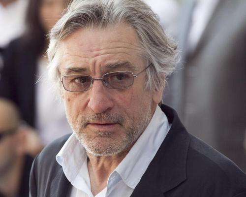 Robert De Niro has developed a number of hotel and restaurant properties / Denis Makarenko / Shutterstock.com