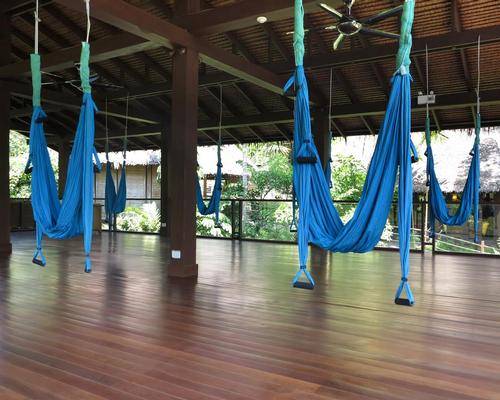 Resort operator Six Senses invests in a new health club at luxury Yao Noi property