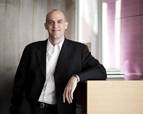 Chris DeVolder is sustainable design leader at architecture firm HOK / HOK