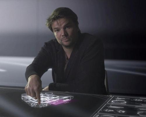 Bjarke Ingels has described EuropaCity as 'Paris 2.0' / BIG