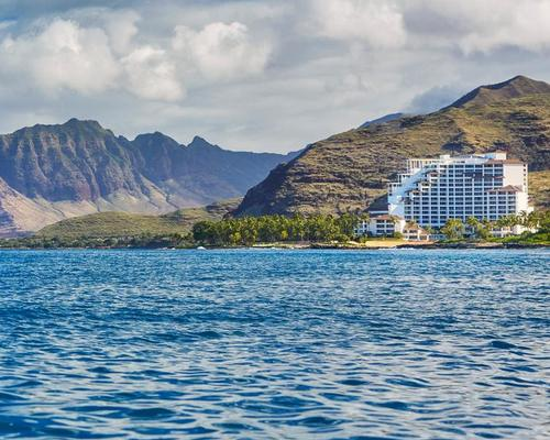 The Four Seasons Resort O'ahu at Ko Olina is located on the ocean in the community of Ko Olina / Christian Horan