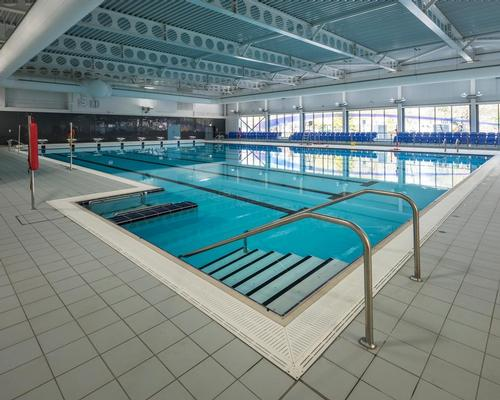 £15m special needs-friendly leisure centre launches in Crewe