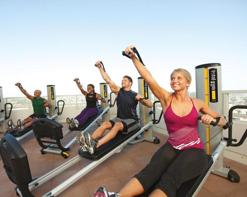 Ethics Leisure lands exclusive distribution deal for Total Gym Commercial