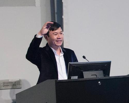 Vo Trong Nghia is a well-known advocate of green design practices / Columbia GSAPP